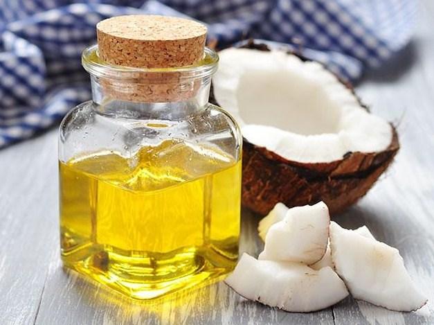 Cách dùng dầu dừa để dưỡng tóc