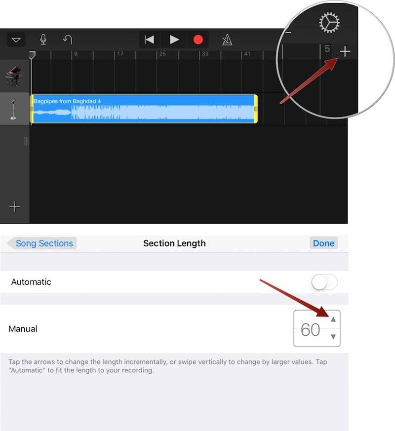 hướng dẫn cài nhạc chuông cho iphone
