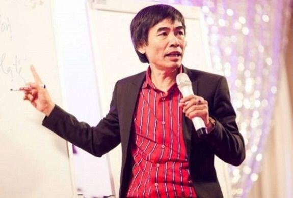 TS Lê Thẩm Dương Wiki