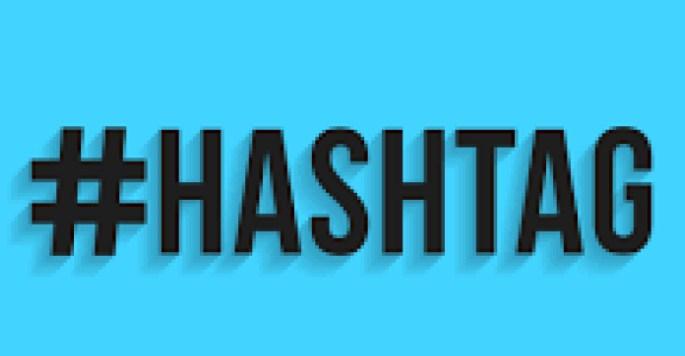 Thẻ Hashtag là gì