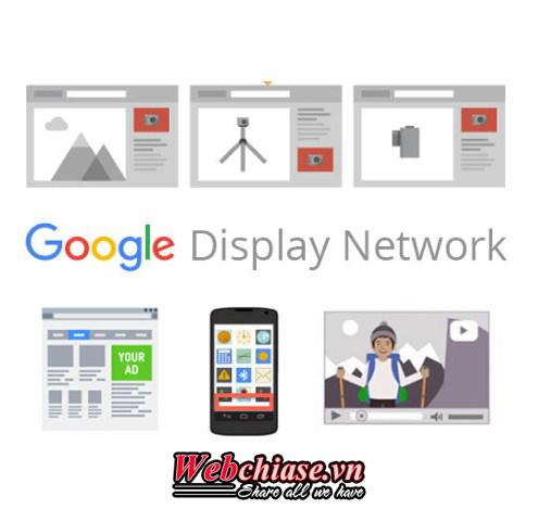 Google Display Network nghĩa là gì