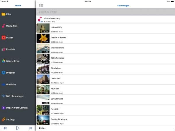 Cách tải video về iPhone