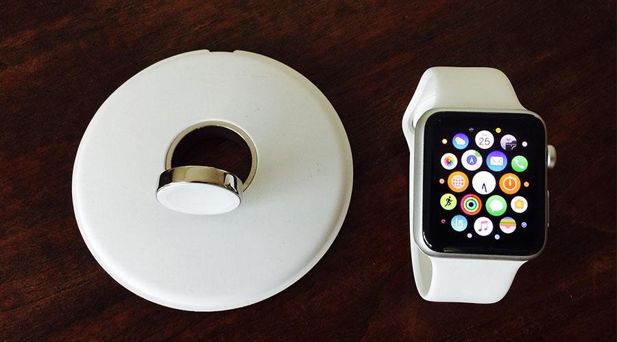 Apple Watch có Pin dung lượng cao,