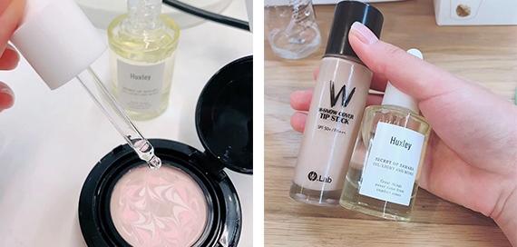 review đánh giá mỹ phẩm huxley có tốt không? một thương hiệu top trong giới beauty blogger hàn và việt - reviews làm đẹp , son và các loại mỹ phẩm