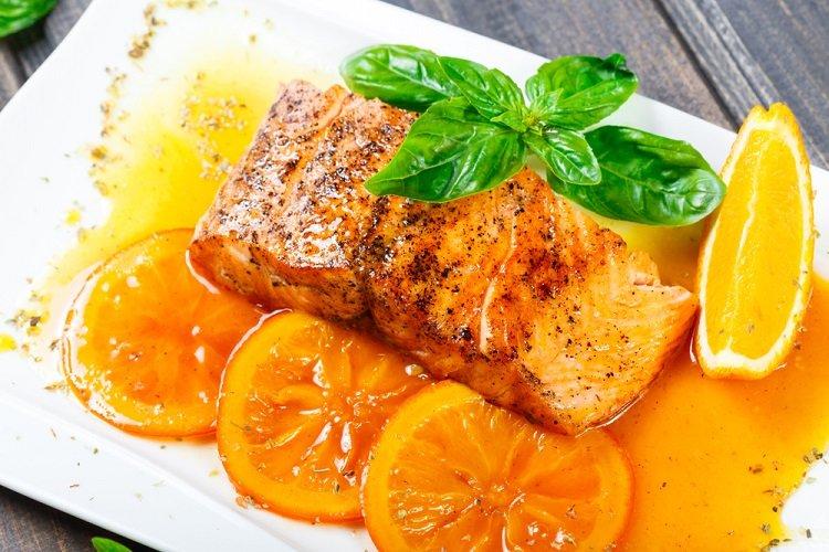 Hướng dẫn 5 cách làm món cá hồi sốt ngon lại giàu dinh dưỡng