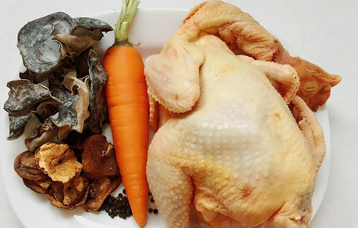 Cách làm 3 món gà nấu đông đơn giản, ngon khó cưỡng ai cũng mê