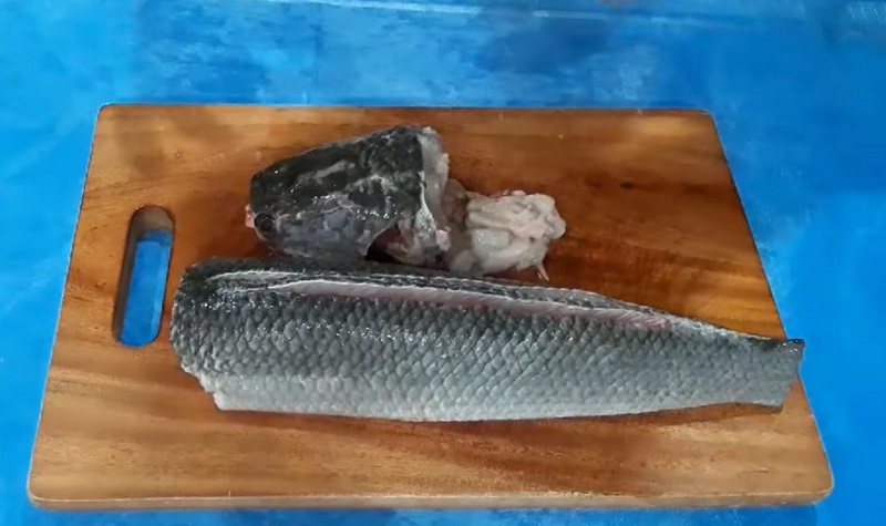 Cách nấu bún cá Châu Đốc ngon đúng gốc miền Tây