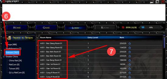 [taimienphi.vn] cách chơi Đế chế trên garena, chơi aoe online