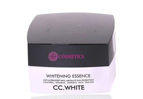 Mỹ phẩm CC White có tốt không? Có nên sử dụng | Dn cosmetics