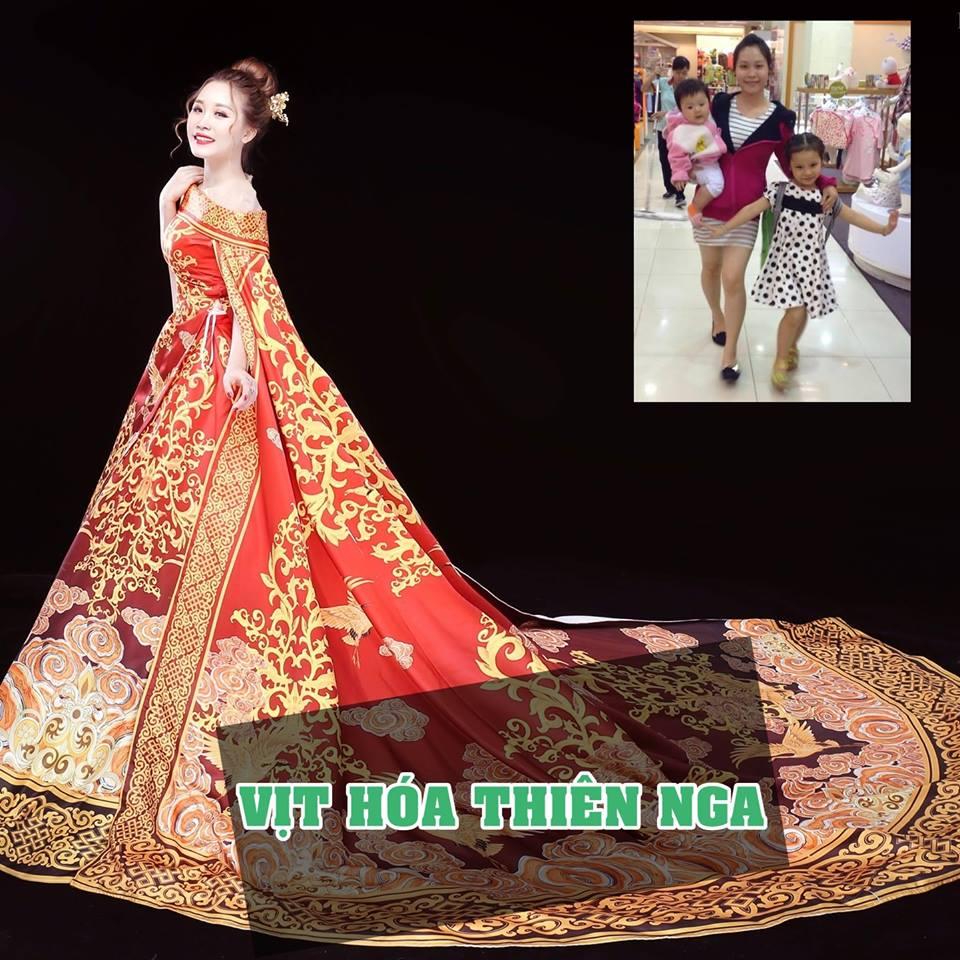 THỰC HƯ MỸ PHẨM MINH LADY BEAUTY ? - Minh Lady Beauty