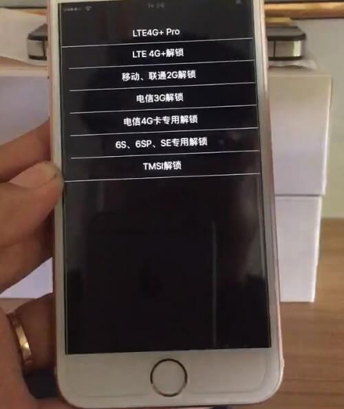hướng dẫn chi tiết cách sửa lỗi iphone lock không nhận sim