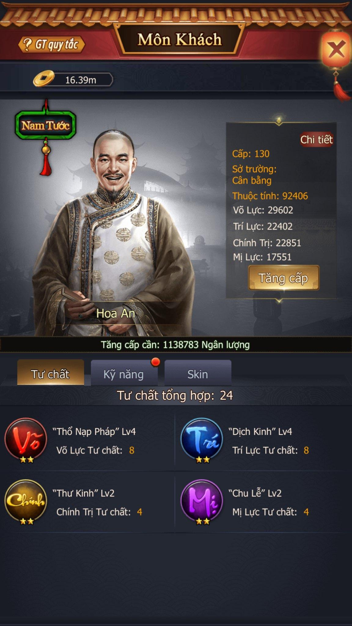 Cách chơi Ta Là Quan Lão Gia hiệu quả nhất | VTC Pay Blog
