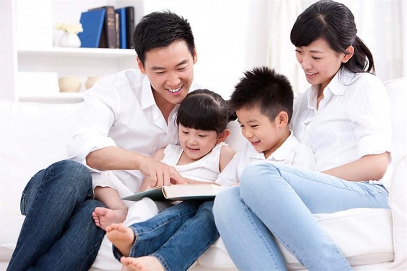 12 cách dạy con của người nhật mà các bậc phụ huynh có thể học hỏi