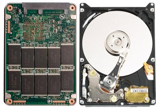 làm sao để di chuyển dữ liệu từ ổ cứng hdd sang ổ cứng ssd