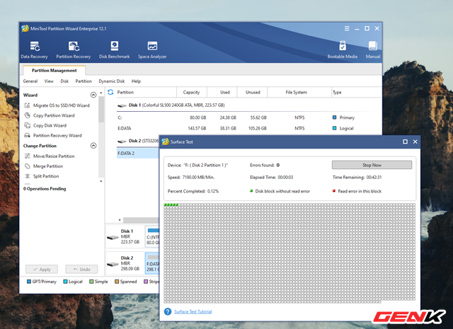 cách chuyển hệ điều hành windows từ hdd sang ssd mà không cần cài mới lại