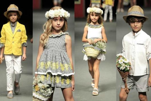 15 thương hiệu thời trang trẻ em nổi tiếng thế giới
