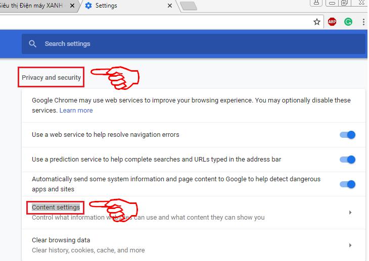 hướng dẫn cách tắt thông báo facebook trên điện thoại, laptop dễ nhất