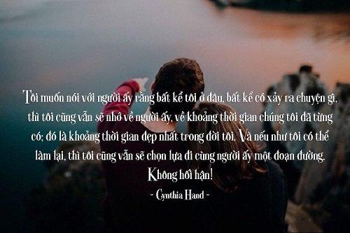 những câu nói hàm Ý sâu sắc về cuộc sống, tình yêu và tình bạn nhất Định phải Đọc