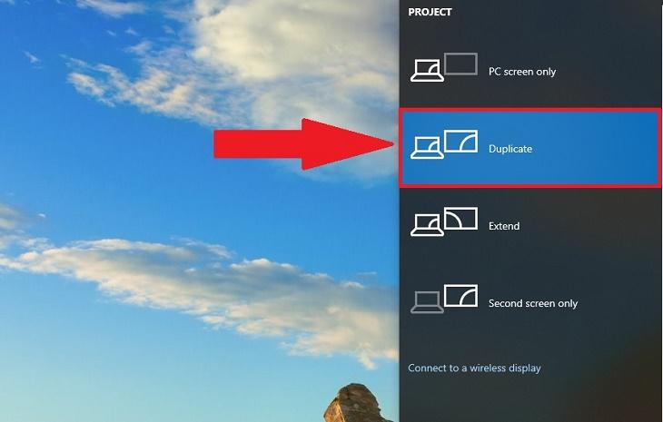 6 cách kết nối máy tính, laptop với máy chiếu đơn giản