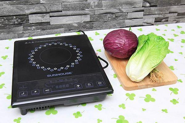 tư vấn nên mua bếp hồng ngoại nào tốt nhất 2021