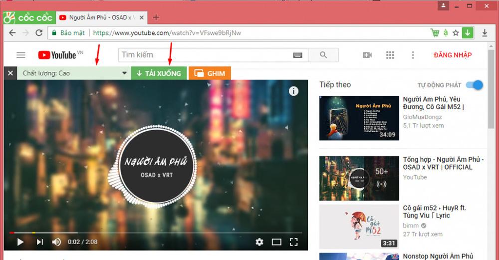 top 7 cách download video từ trang web không cho download hiệu quả