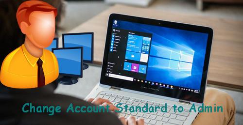 [taimienphi.vn] cách đổi account standard sang admin trên windows 10