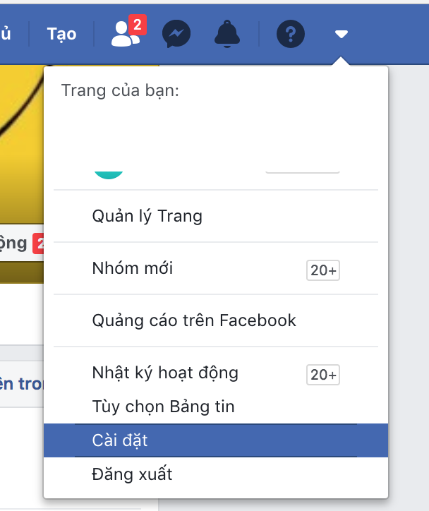 【tổng hợp】những cách đặt tên facebook cực hay, độc, ý nghĩa