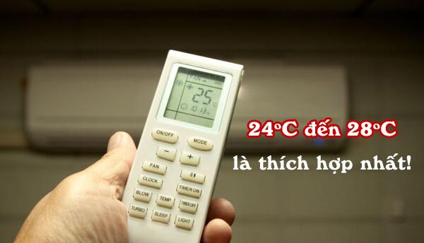 """10 cách dùng điều hòa tiết kiệm điện nhất, """"bạn đã biết đủ chưa?"""""""