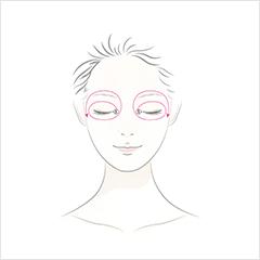 mặt nạ ngủ cho mắt laneige review - diu dành nâng niu Đôi mắt