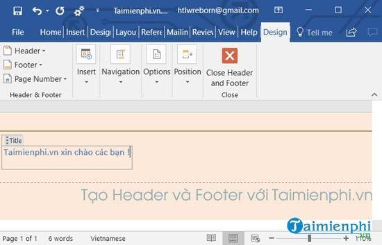 [taimienphi.vn] tạo header và footer trong word 2016