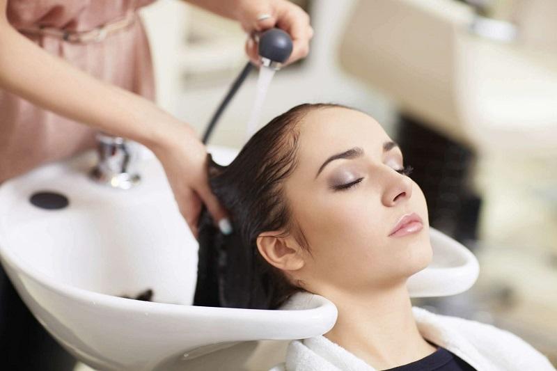 tóc nhuộm không nên dùng dầu gội nào? và nên dùng loại nào? - làm Điệu