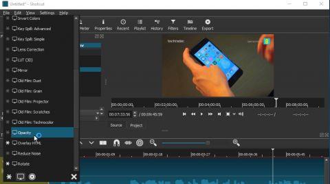 top 13 phần mềm chỉnh sửa video trên máy tính miễn phí, trả phí chuyên nghiệp
