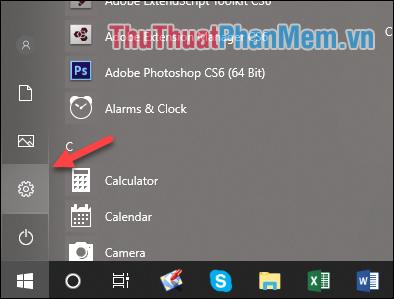 cách chỉnh thời gian tắt màn hình win 10