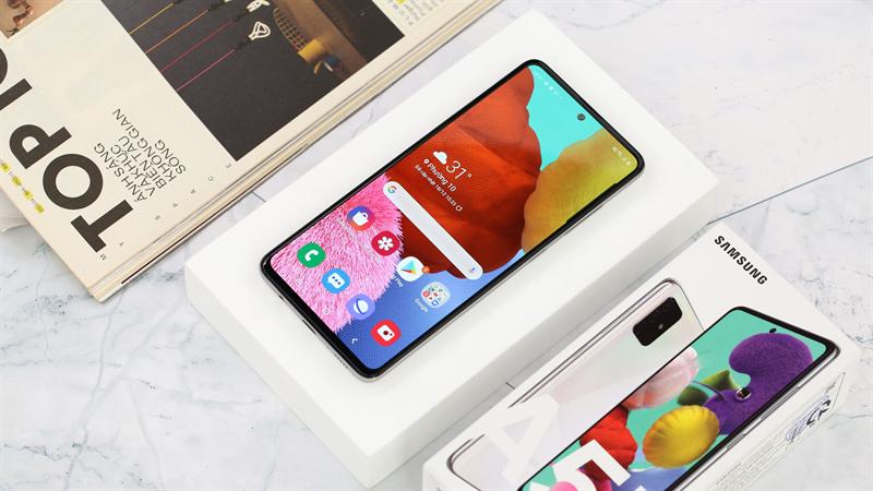 7 triệu nên mua Điện thoại gì 2021 - 10+ sản phẩm chất lượng