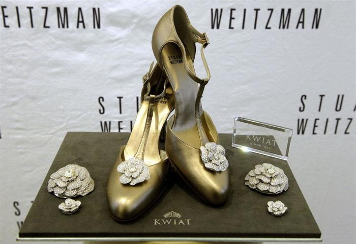 cùng chiêm ngưỡng top 15 đôi giày đắt nhất thế giới | elly