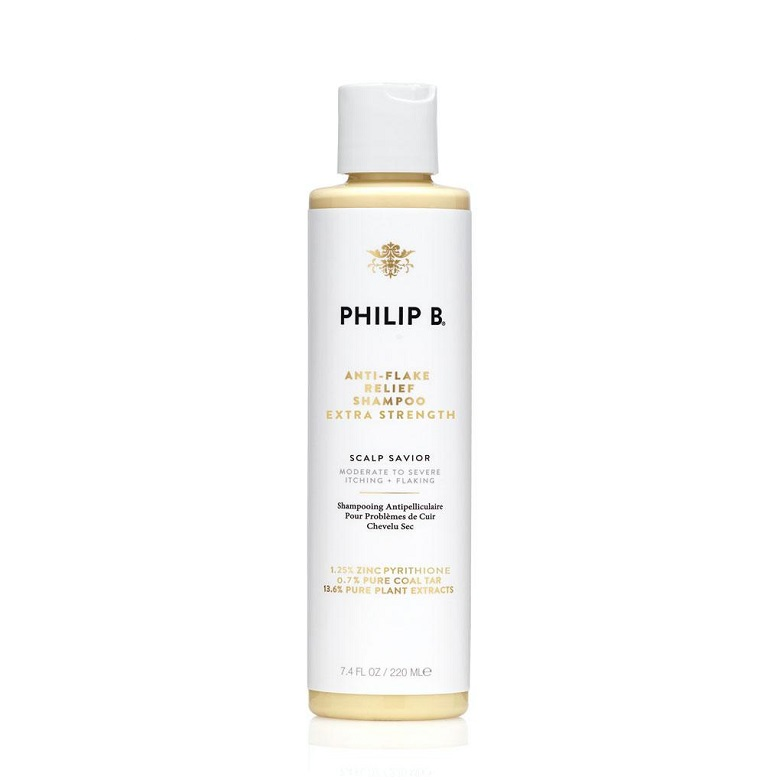 7 loại dầu gội trị gàu cho tóc nhuộm, phục hồi hư tổn hiệu quả nhất