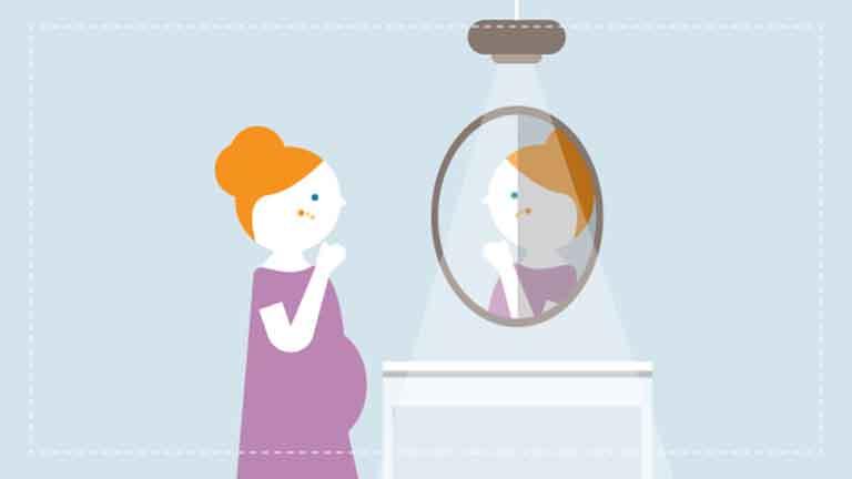 dấu hiệu giúp xác Định mang thai bé trai hay bé gái cực chuẩn