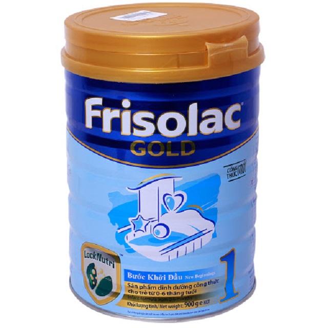 [ĐÁnh giÁ] sữa friso cho trẻ sơ sinh 0-6 và 6-12 tháng tốt nhất