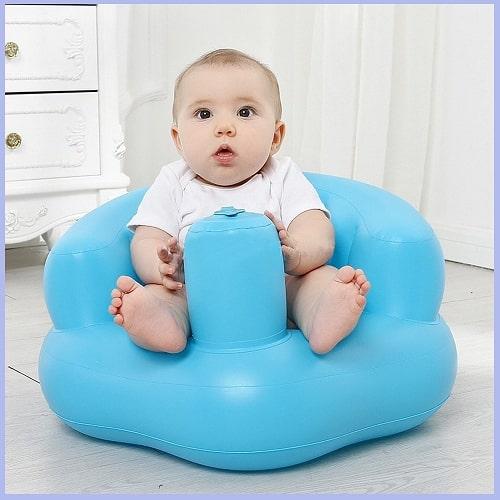 [review] top 5 ghế tập ngồi cho bé an toàn tốt nhất hiện nay