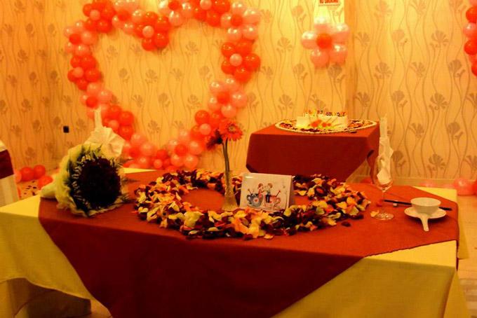 [gợi ý] 5 ý tưởng tổ chức sinh nhật cho bạn trai, đốn tim chàng