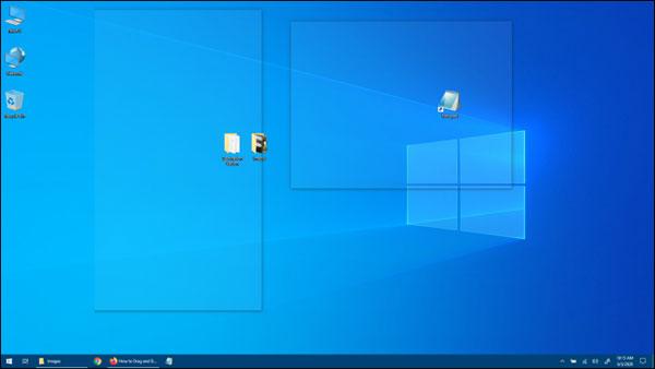 """6 cách """"show desktop"""" siêu nhanh cho windows"""
