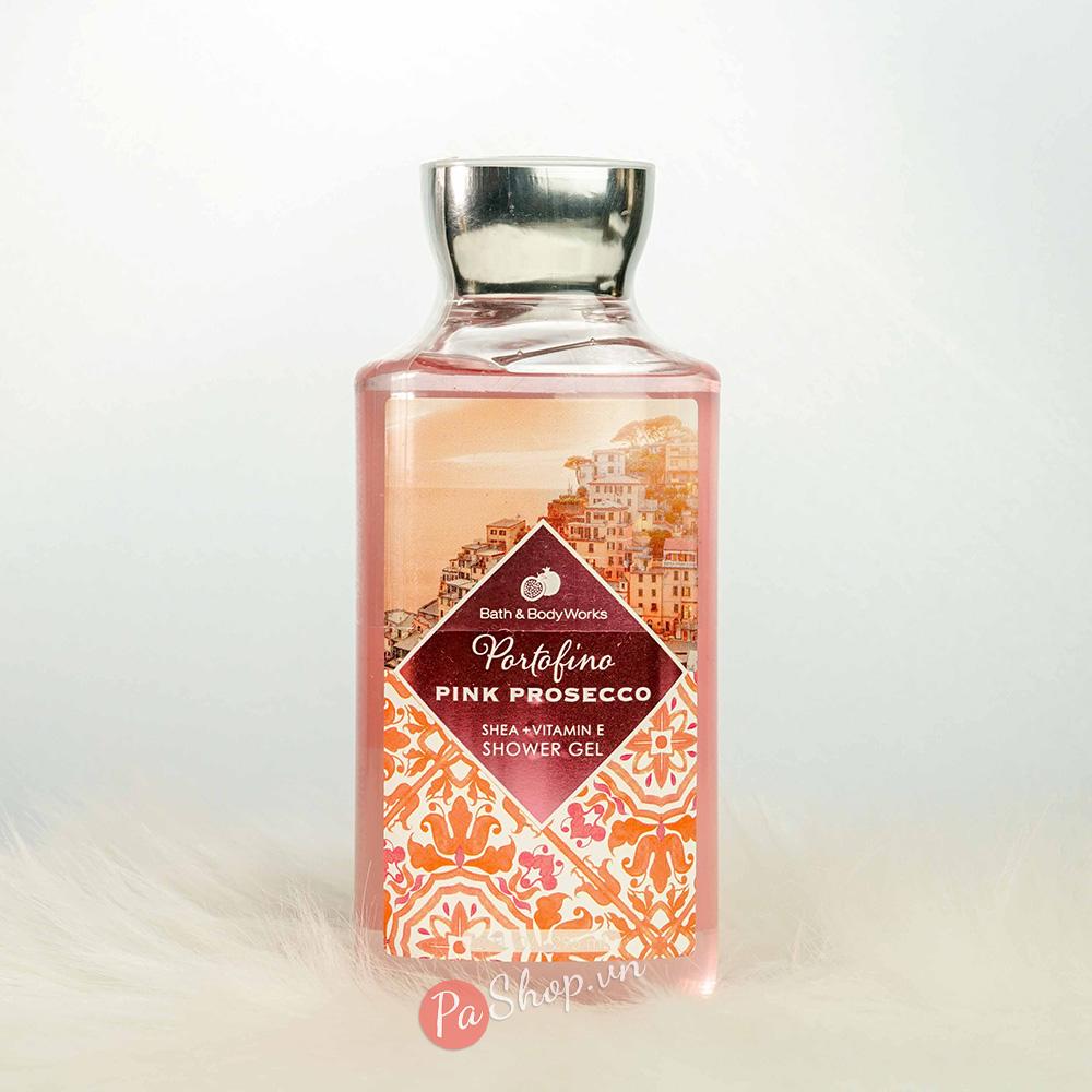 lotion bath and body works mùi nào thơm nhất, body mist của bath and body works mùi nào thơm