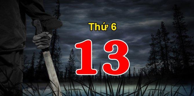 thứ 6 ngày 13 là ngày gì? những việc không nên làm vào ngày này