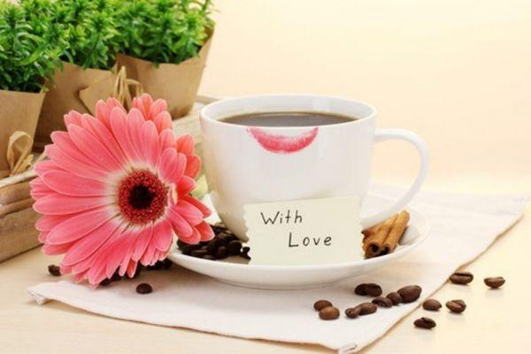 lời chúc buổi sáng tốt lành chào ngày mới người yêu Đầy ngọt ngào