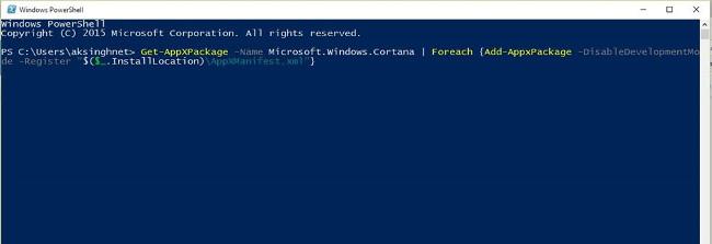 10 lỗi phổ biến trên windows 10 và cách sửa lỗi