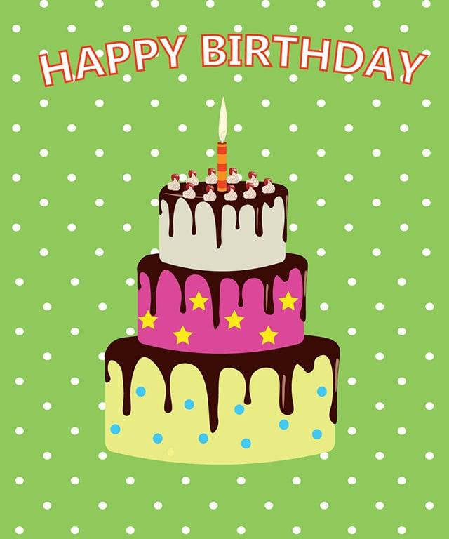 lời chúc mừng sinh nhật bạn thân hay nhất
