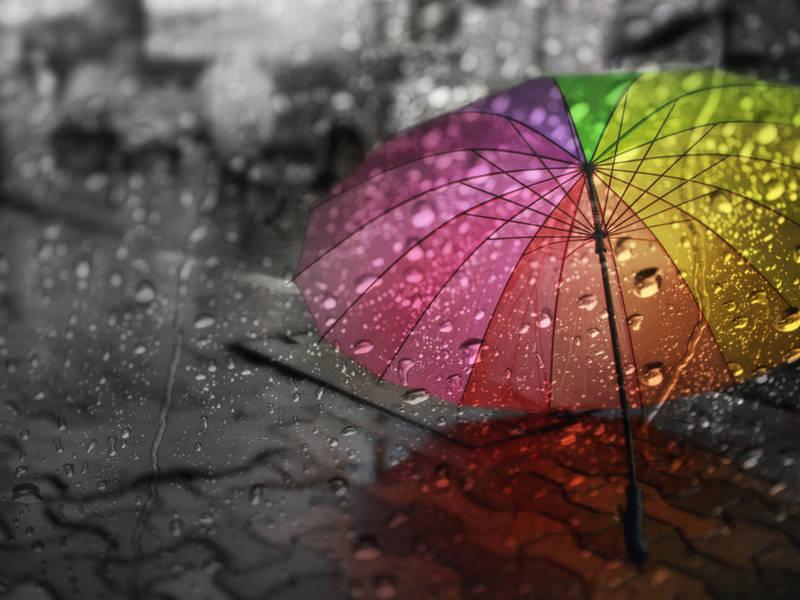 stt hay về ngày trời mưa, những câu nói hay về mưa