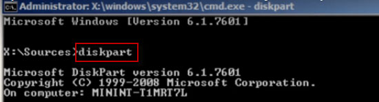 """sửa lỗi """"setup was unable to create a new system partition or locate an existing system partition"""""""
