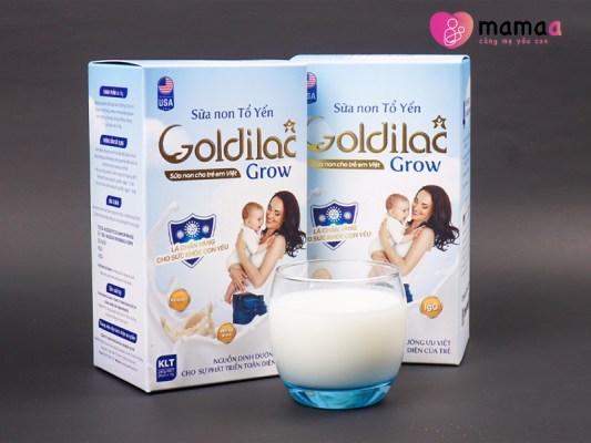sữa non nào tốt? top 15+ loại sữa non tốt nhất 2021