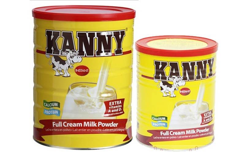top 15 sữa tăng cân cho người gầy tốt nhất 2021